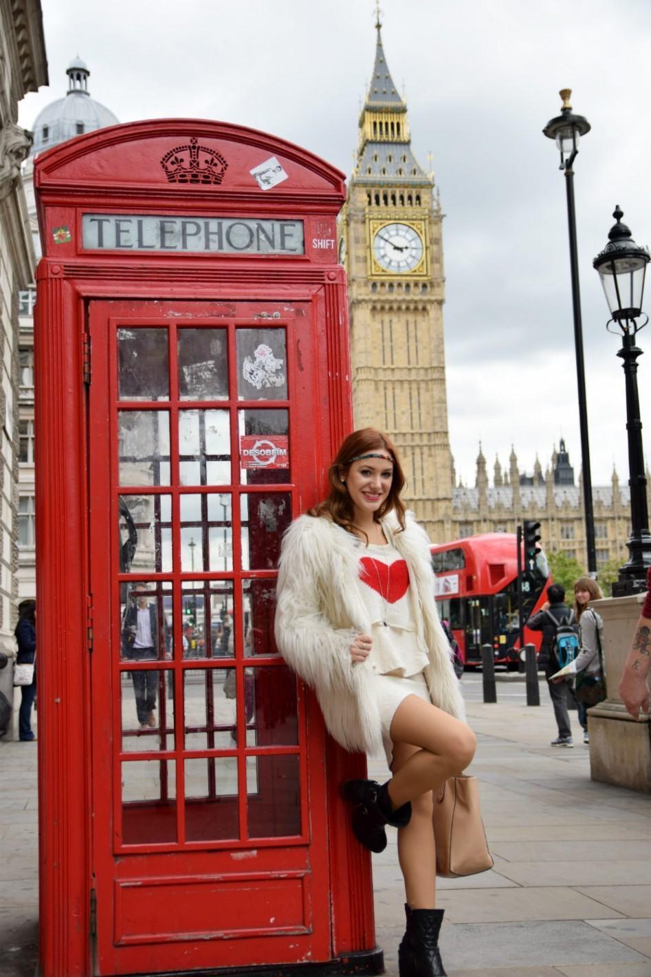 big ben britain fashion