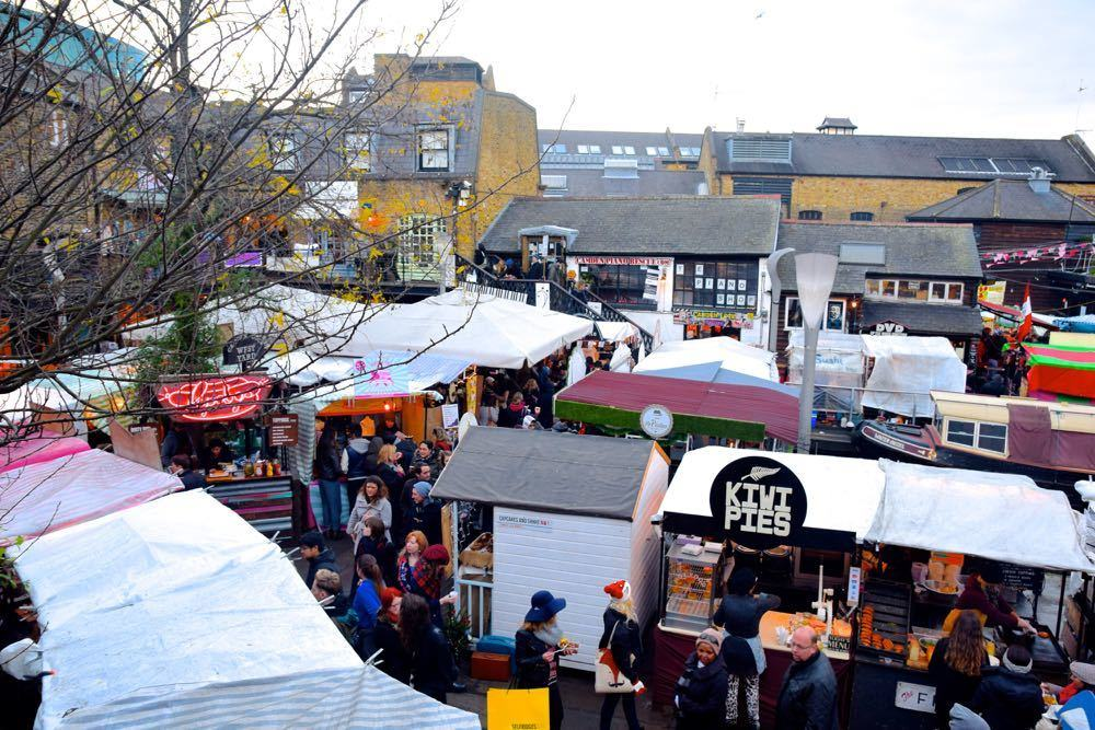 dingwalls galleries food market