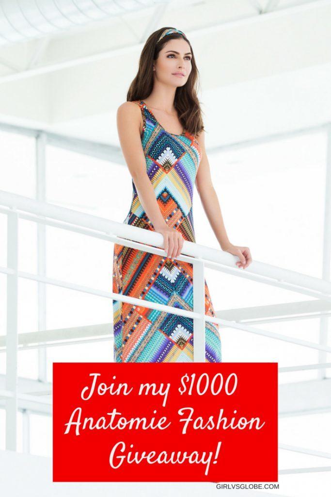 $1000 Anatomie Fashion Giveaway-3