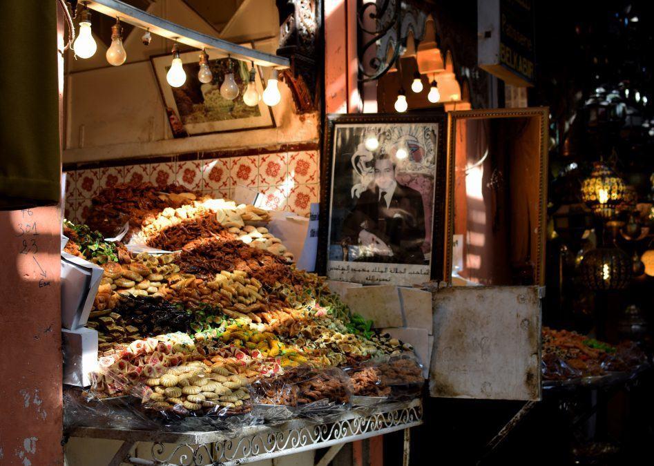 sabina.trojanova.11@ucl.ac.uk Moroccan Promises