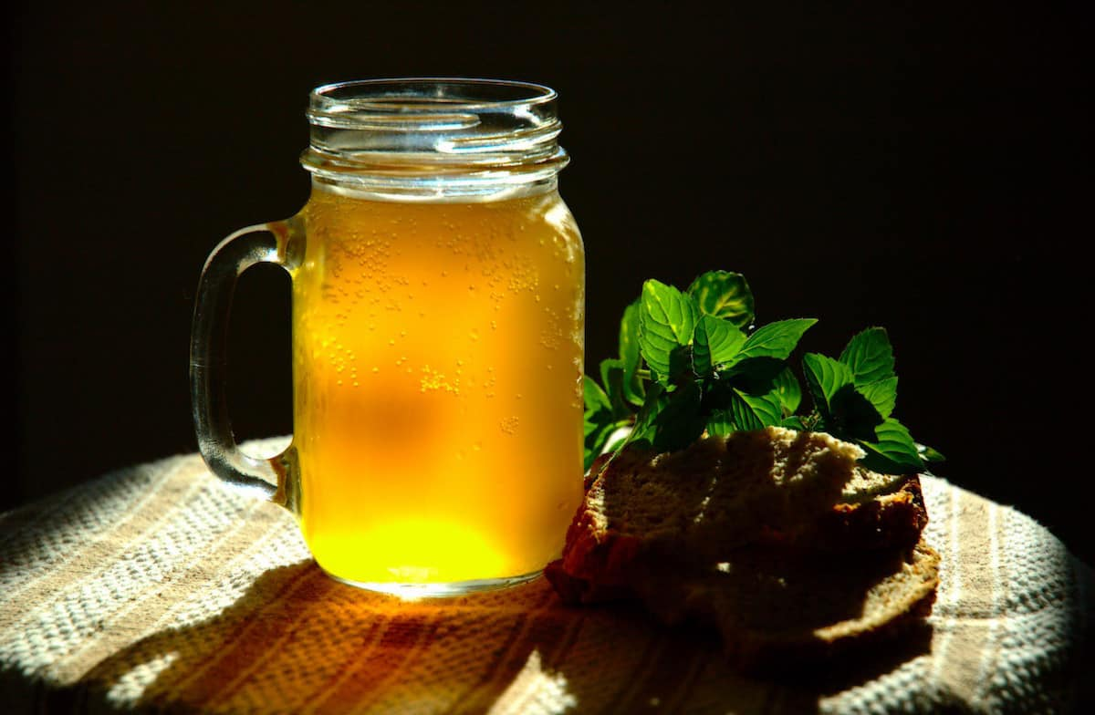 russian foods kvass