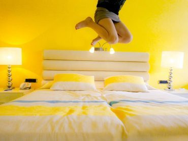 7 tricks to wake up happy and fabulous