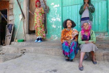 addis ababa women