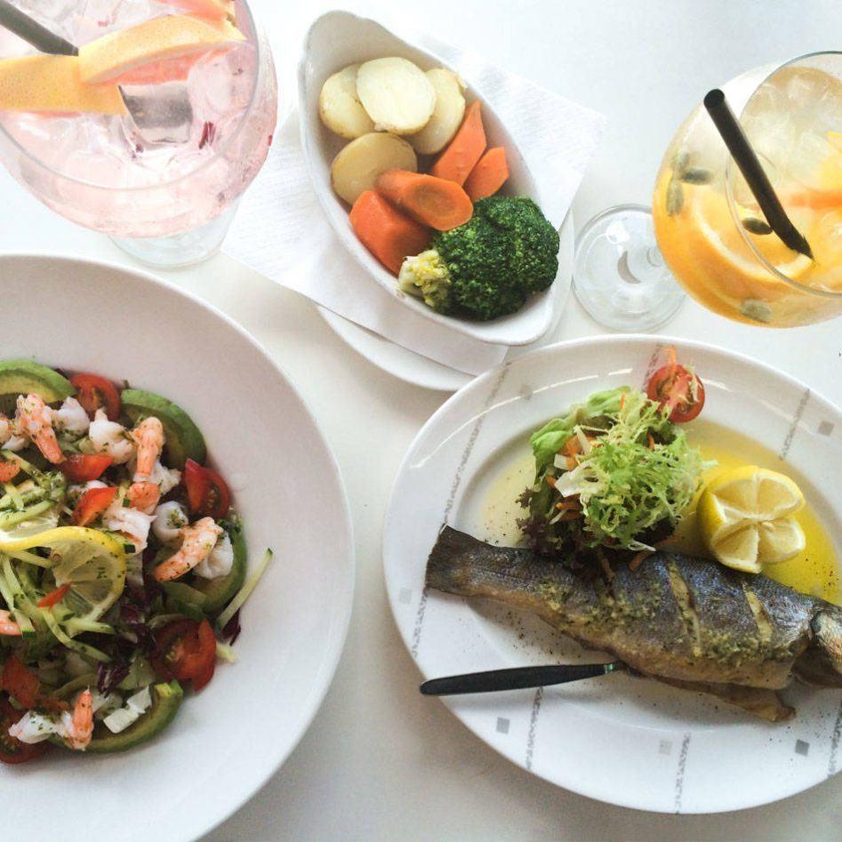 gibraltar bianca's marina bay fresh fish