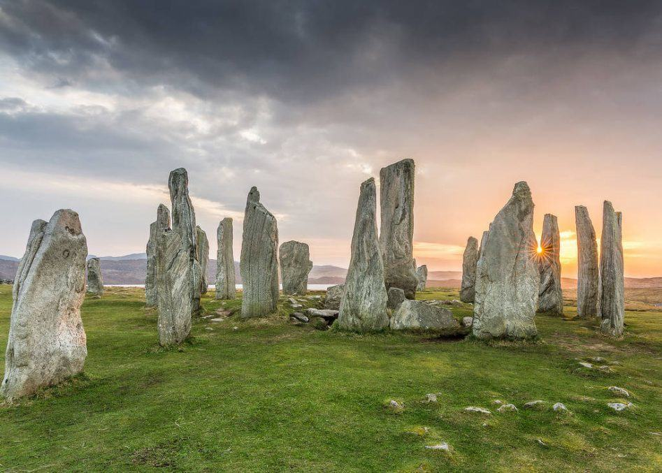 callanish stones scotland magic