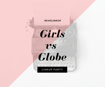 girls vs globe linkup button