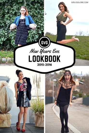 new years eve lookbook 2015 2016