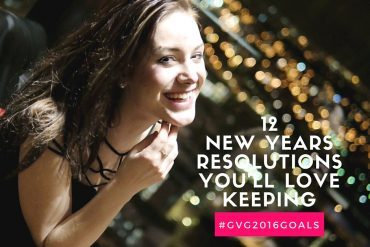 new years resolutions #gvg2016goals