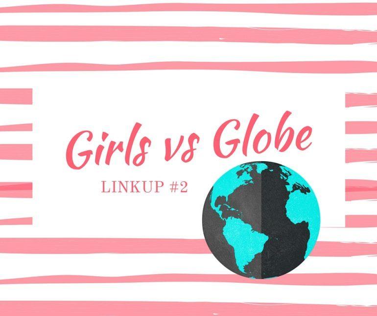 Girls vs Globe linkup 2