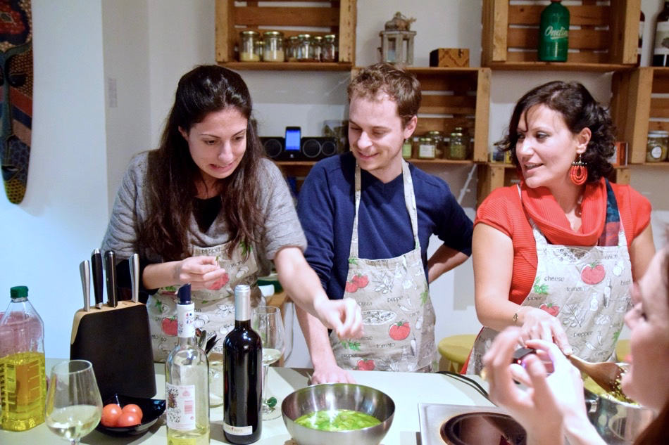 tapas cooking class barcelona trip4real
