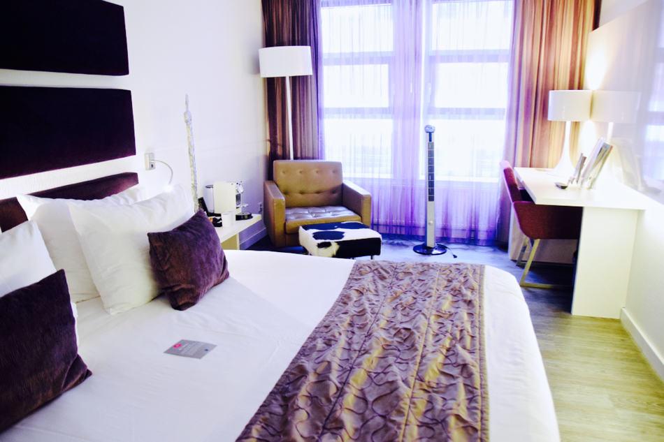 albus hotel amsterdam