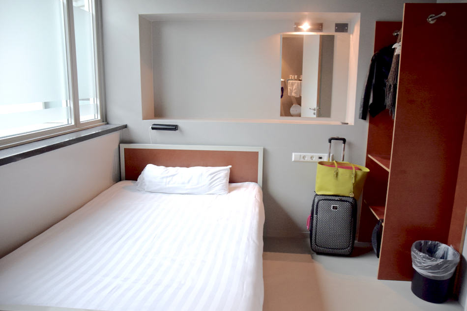 clink noord private double room