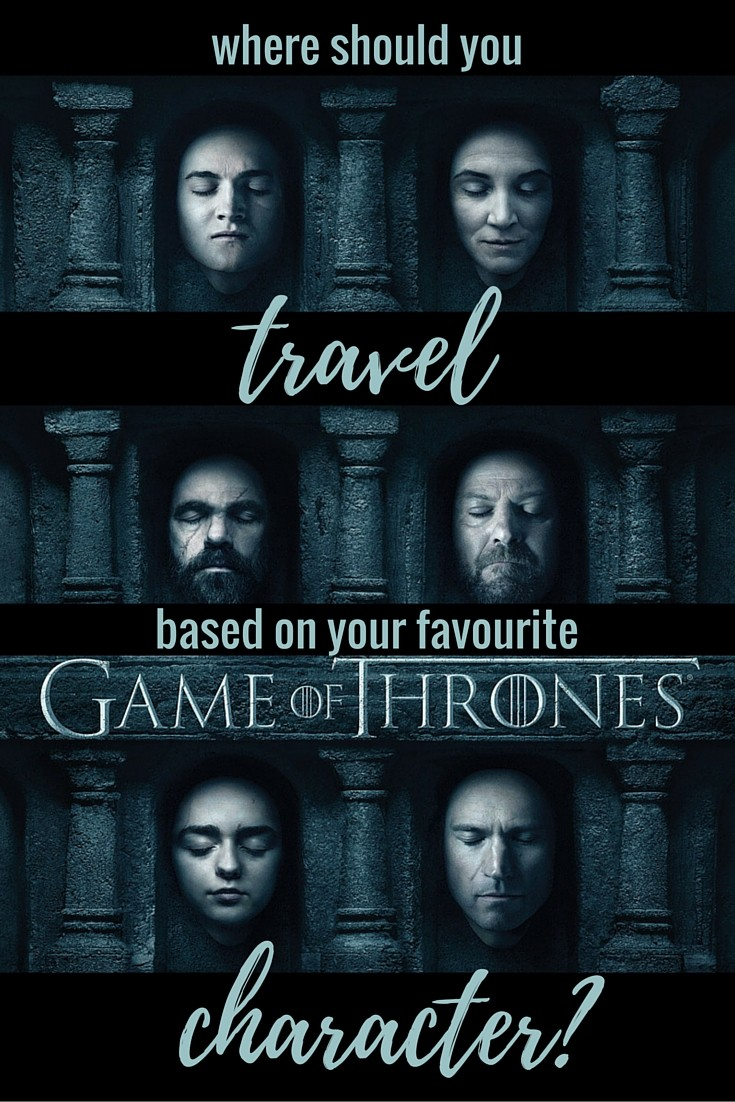 game of thrones travel