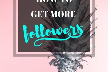 How To Get More Followers (+FREE Webinar!)