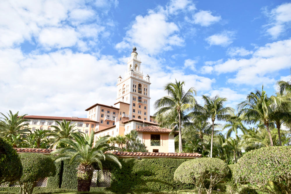 where to stay in miami biltmore