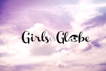 INTRODUCING: GirlSvsGlobe.com (aka The Best News Ever!)