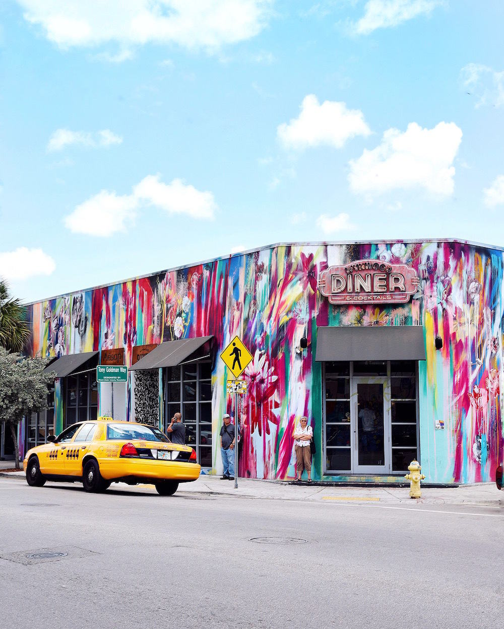 things to do in miami wynwood