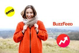 buzzfeed blogging listicles
