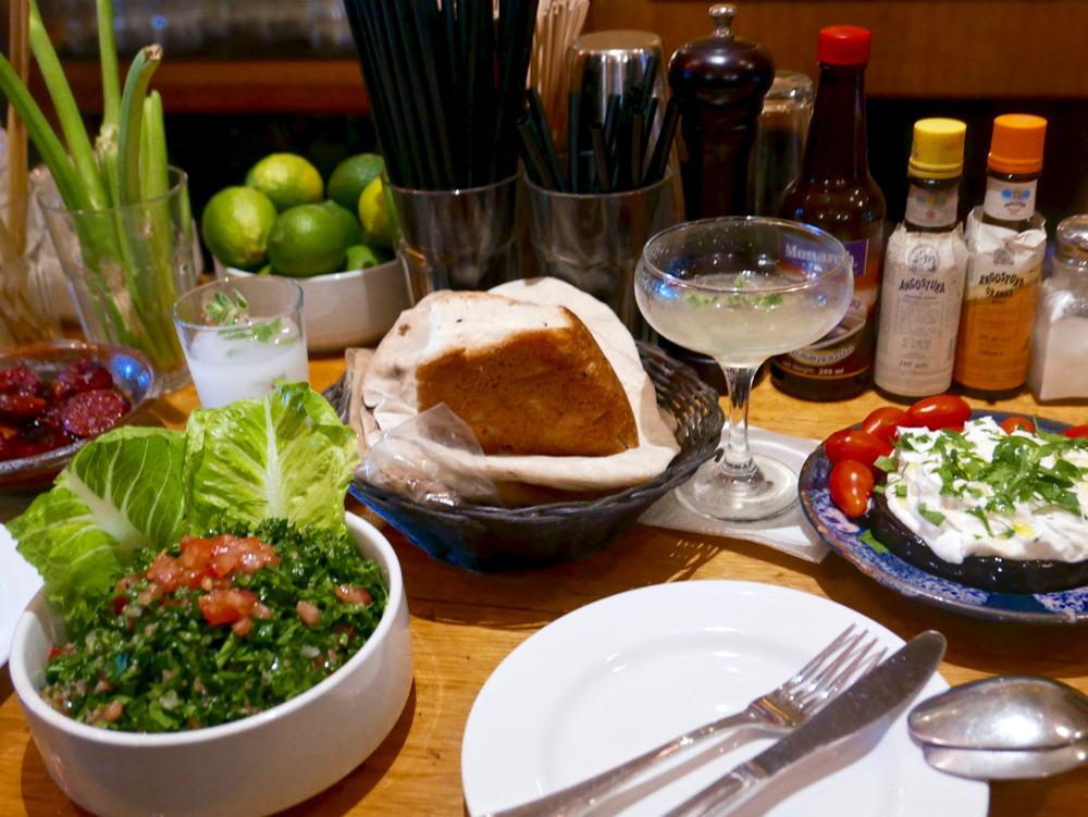 tabbouleh recipe 7