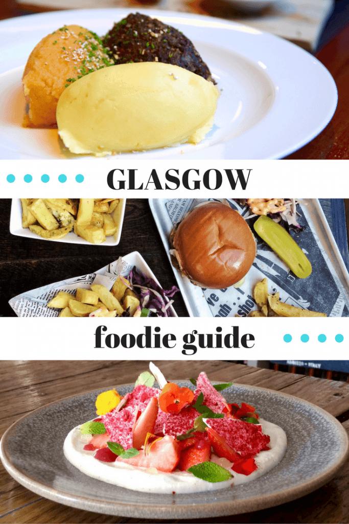 best restaurants in glasgow