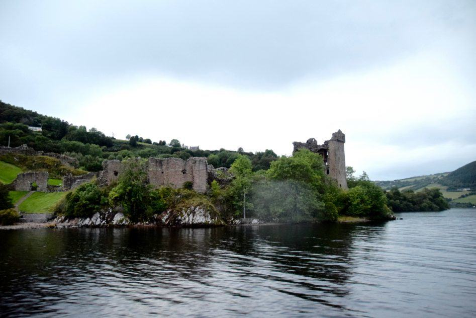 things to do in inverness urquhart castle