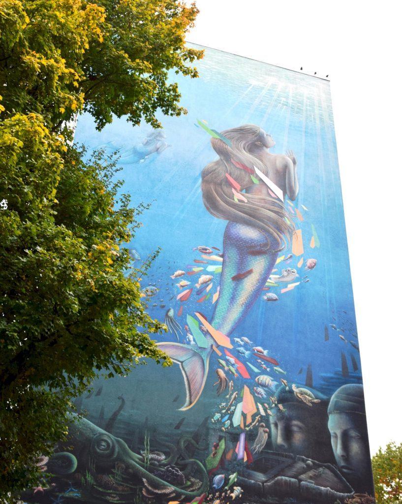 bremen street art