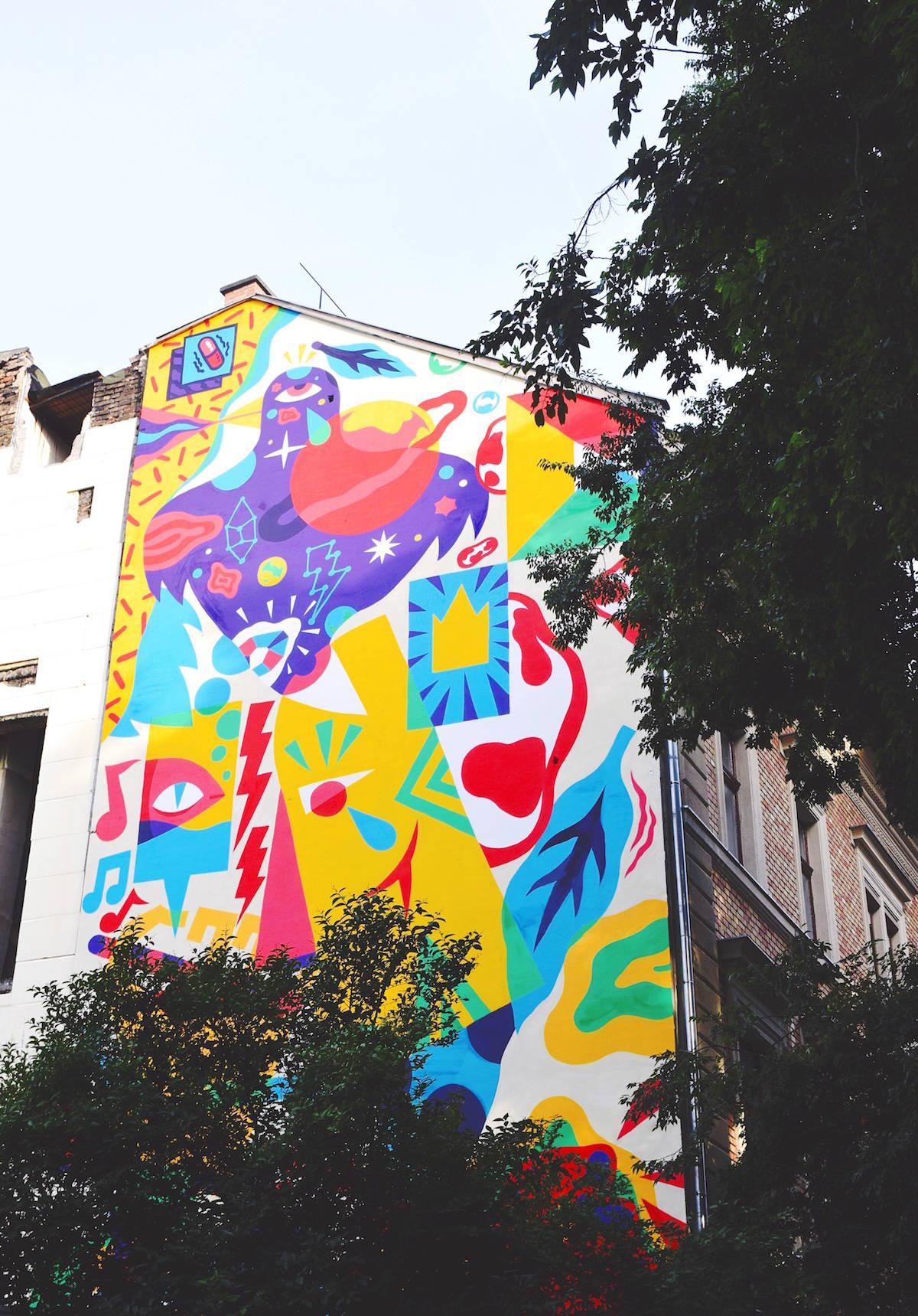 jewish quarter budapest