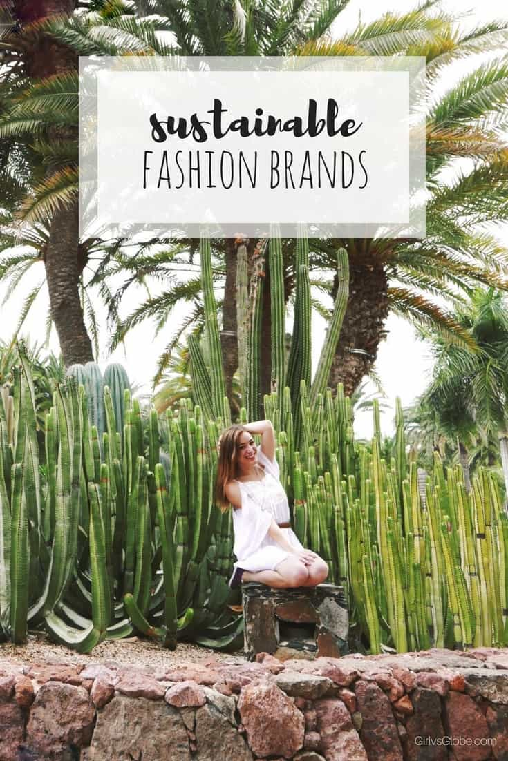 Sustainable Fashion Brands 150 Companies Girl Vs Globe