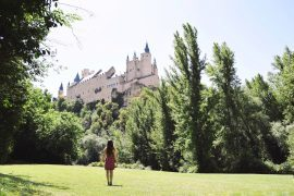 Things To Do in Segovia in 48 hours