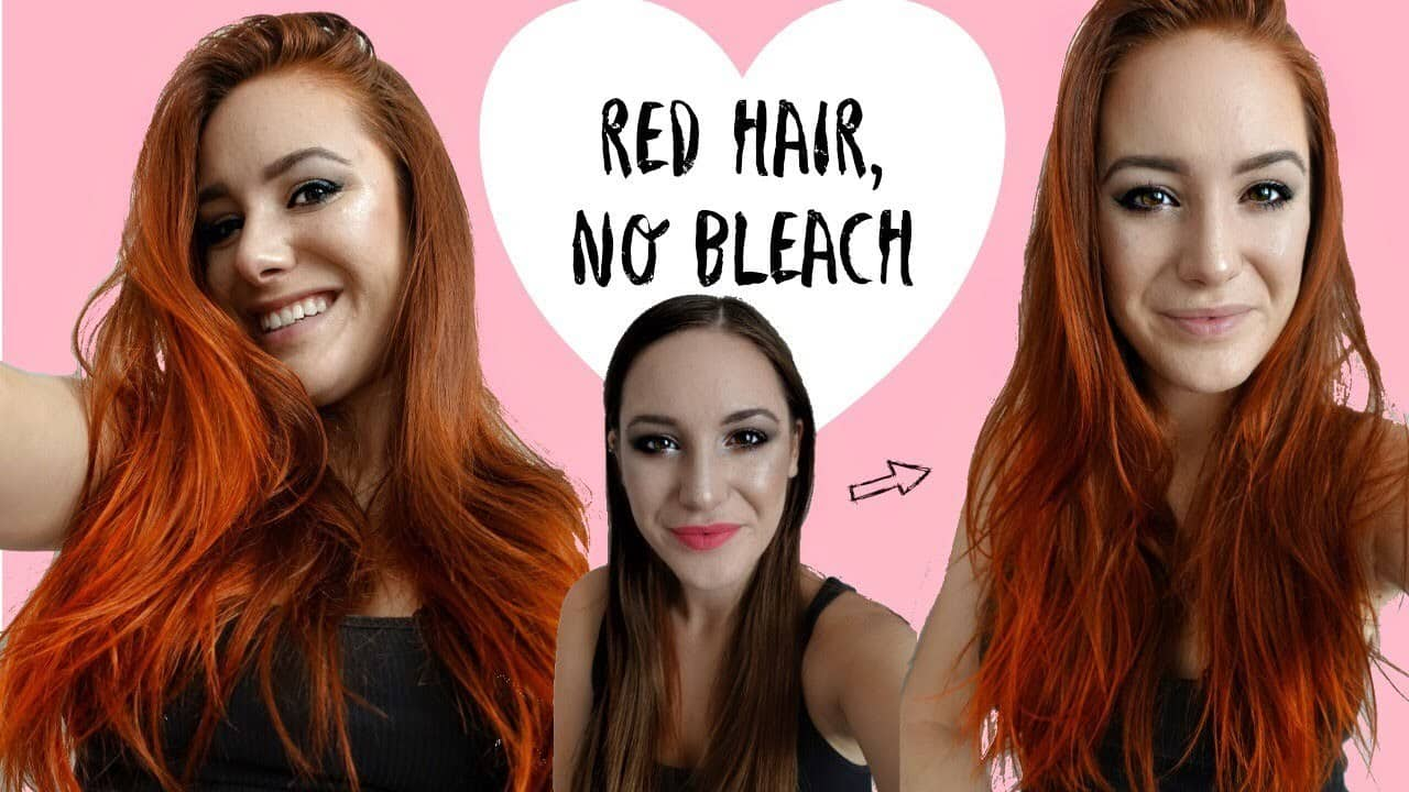 Arctic Fox Hair Dye Review Sunset Orange And Cosmic