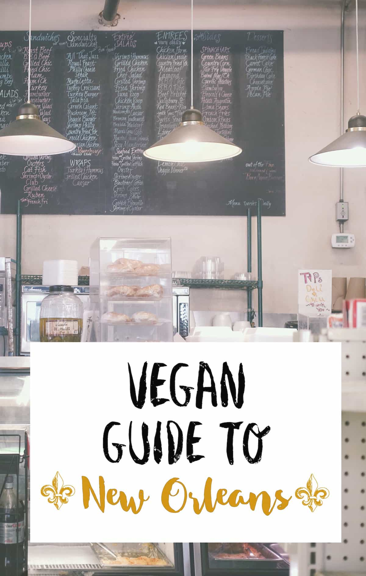 vegan restaurants in new orleans