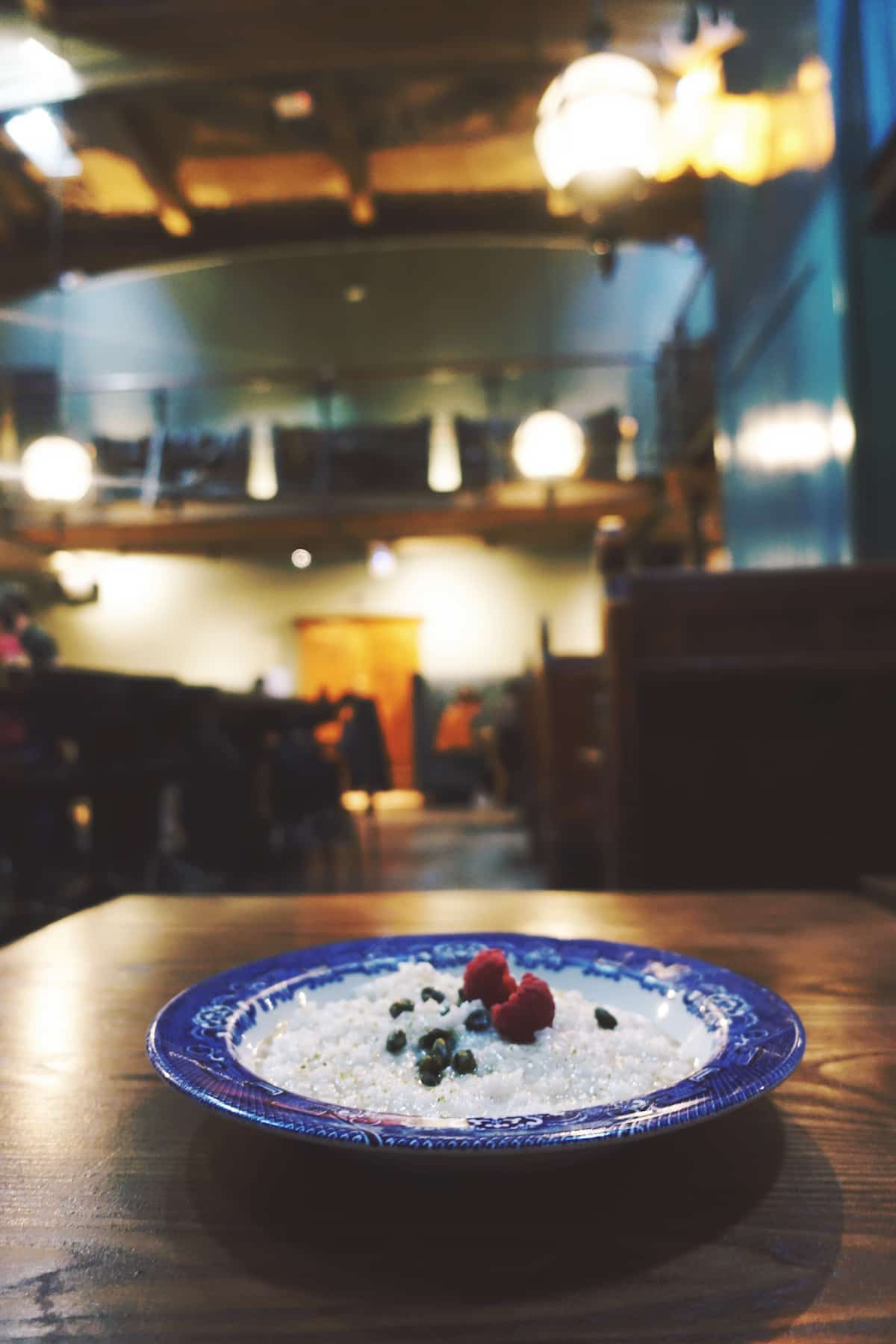 vegan restaurants glasgow hillhead bookclub rice pudding