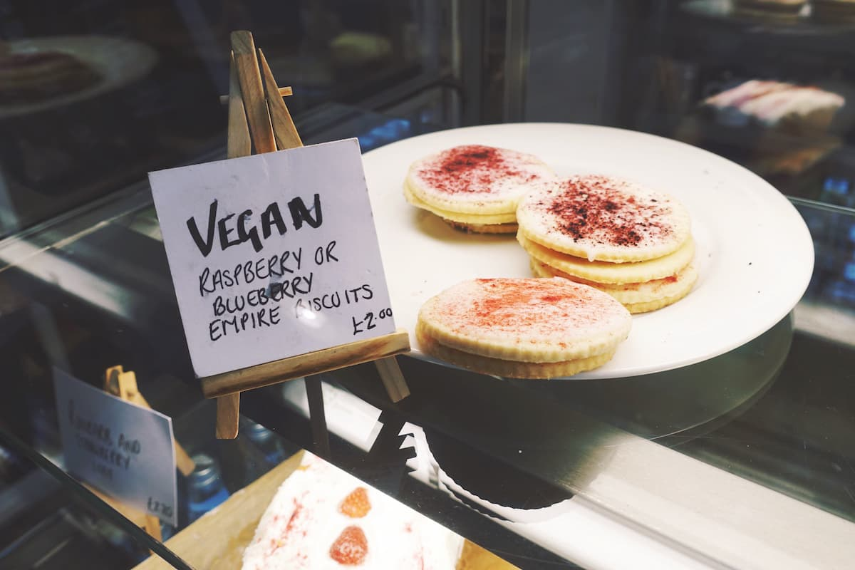 vegan restaurants glasgow rose and grants empire building