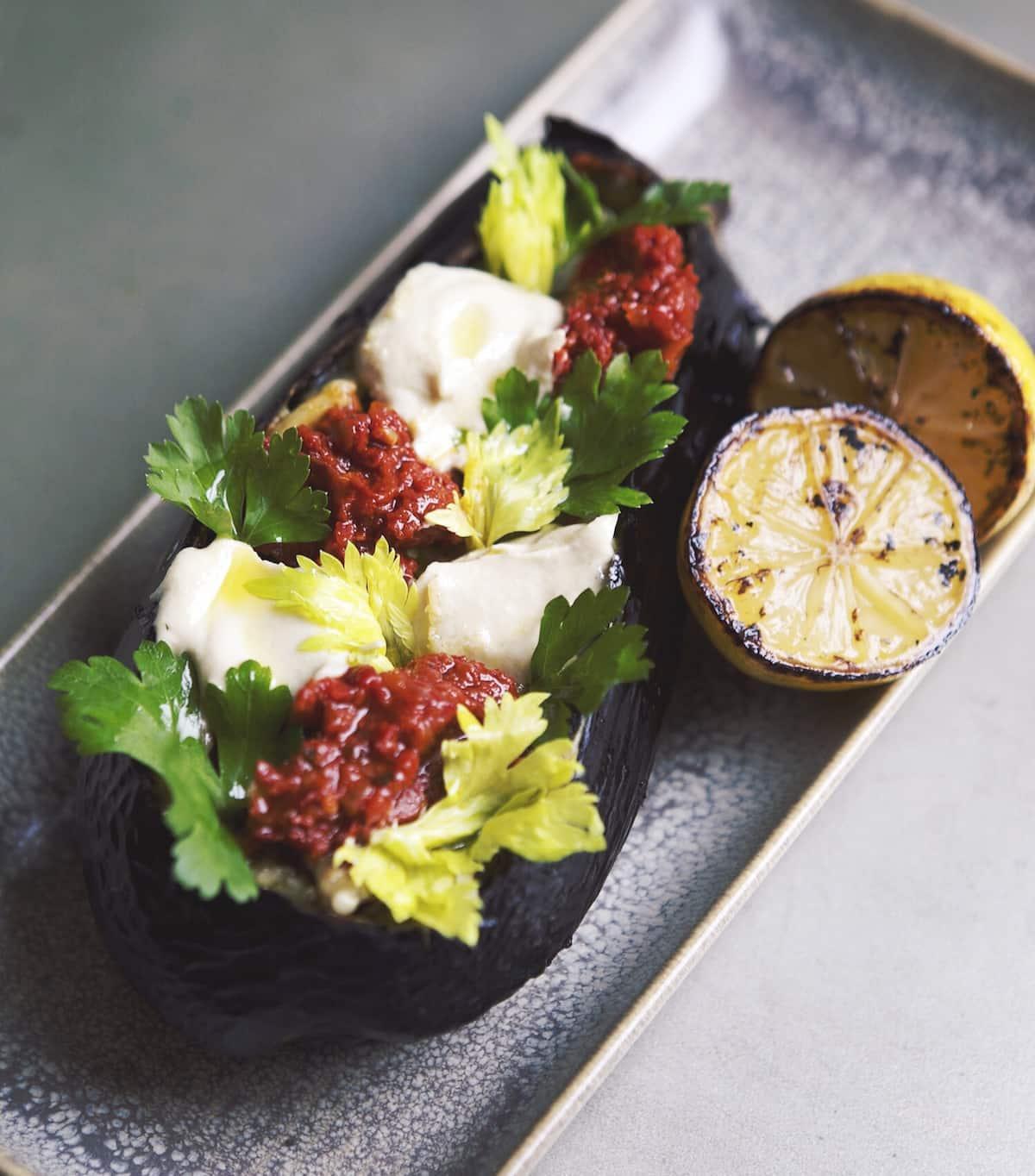vegan restaurants in new orleans