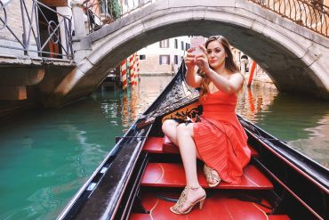 instagrammable places in venice