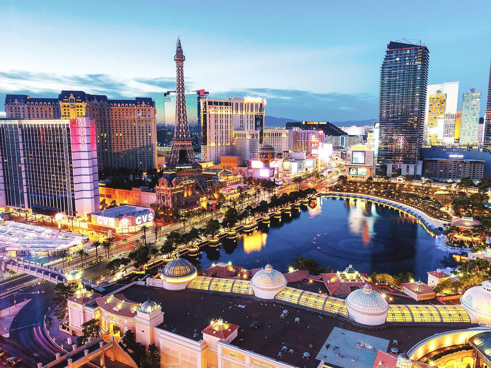 You can do more than pray for Las Vegas