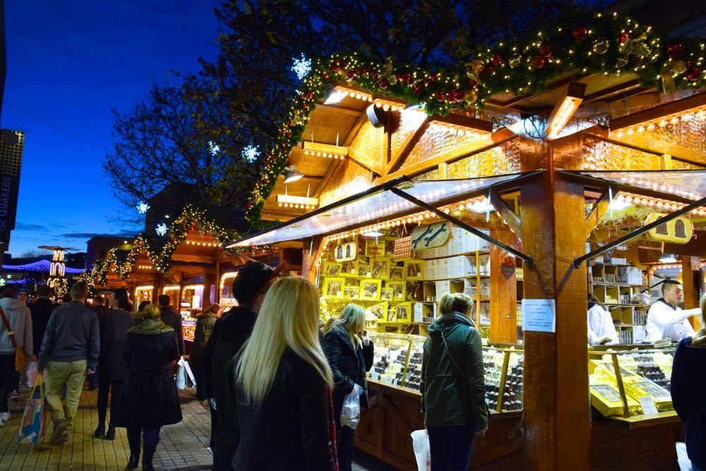 german christmas market bristol