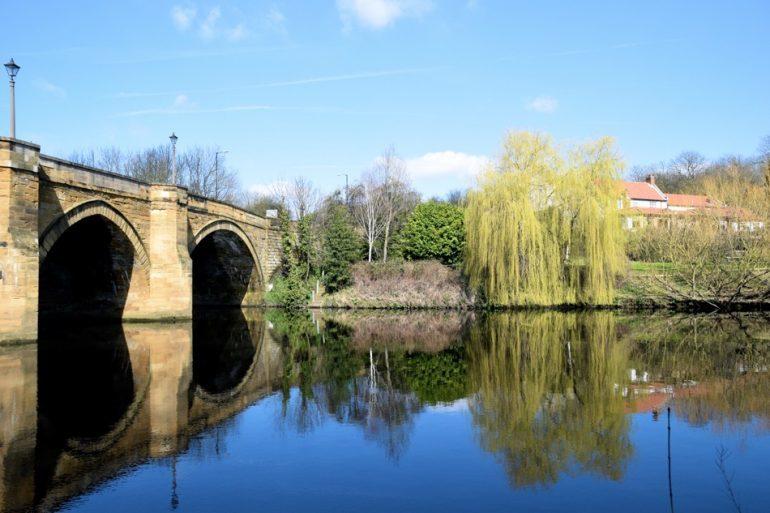 yarm bridge