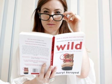 inspiring female travel memoirs