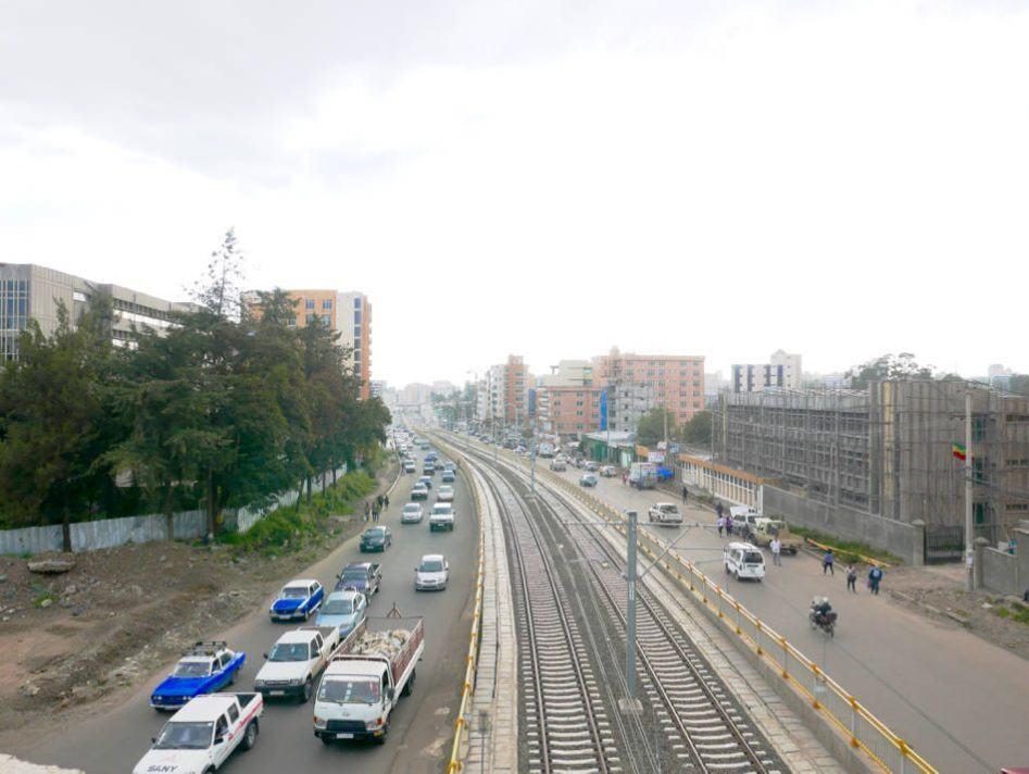 addis ababa tram