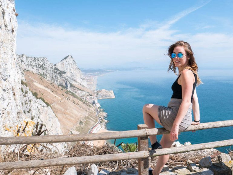 10 reasons why you should visit gibraltar girl vs globe