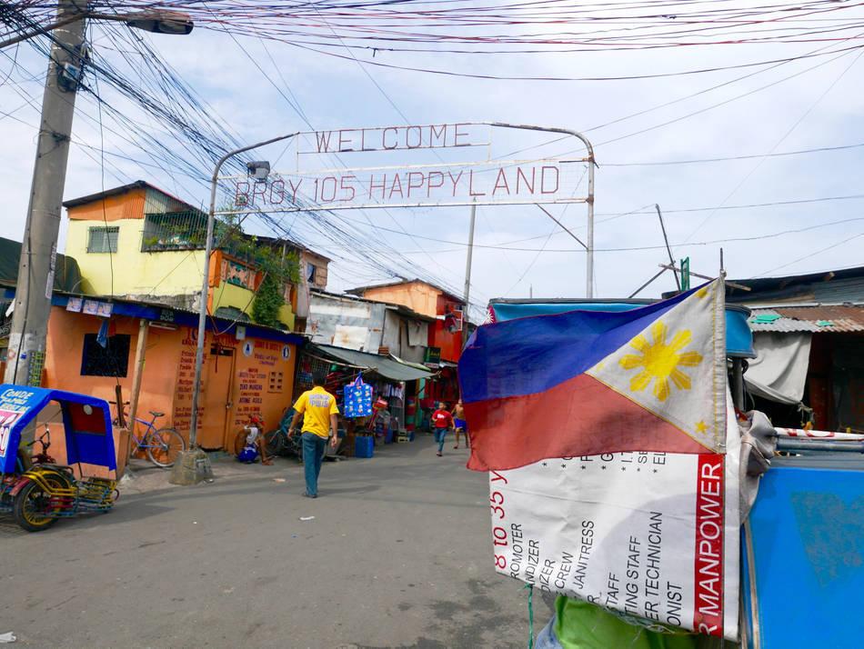 manila happyland