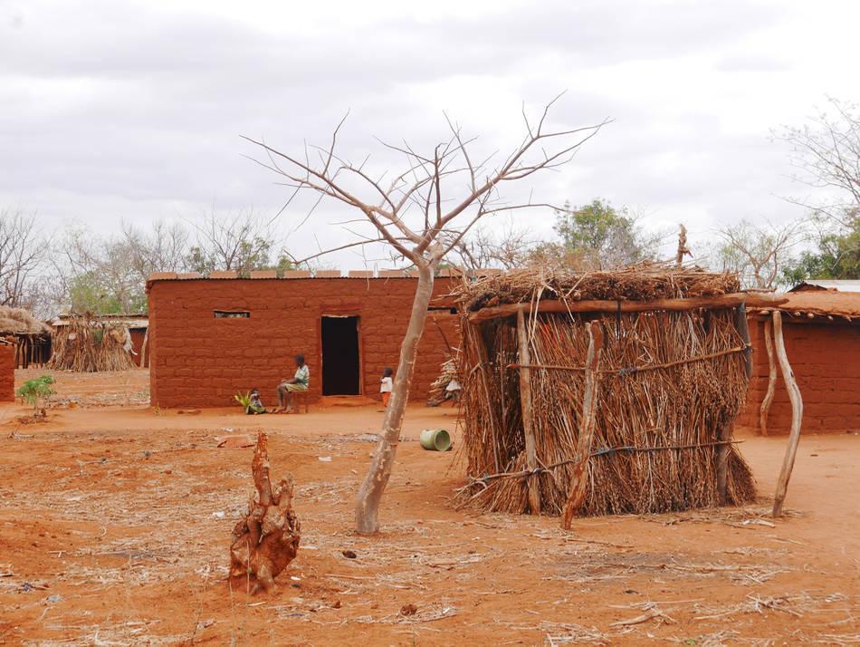 tanzania chololo village