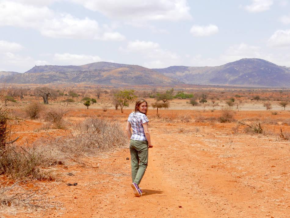 tanzania chololo ecovillage