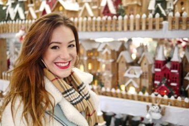 manchester christmas market 2015