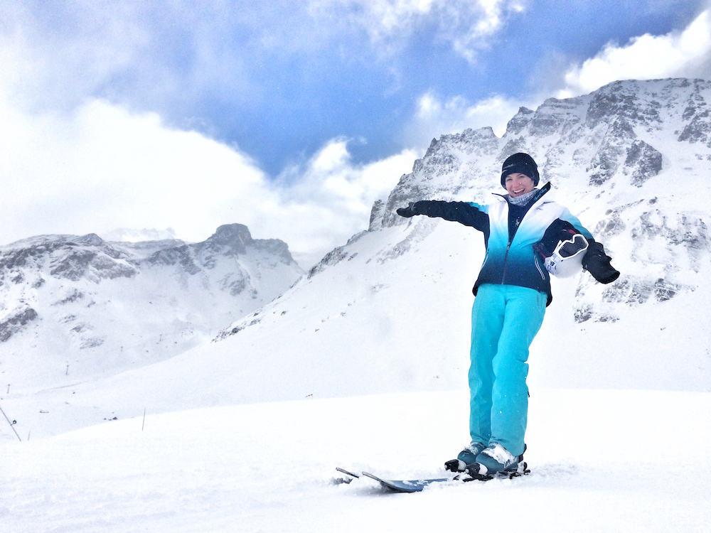 ski essentials packing list