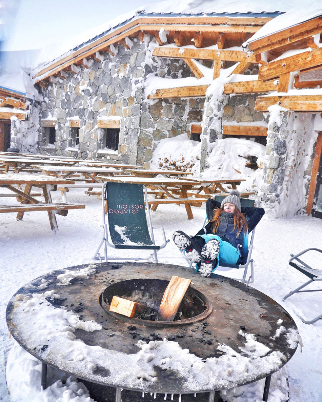 mark warner ski holiday review