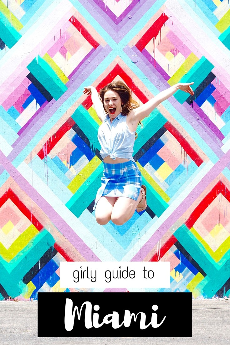 things to do in miami girl vs globe