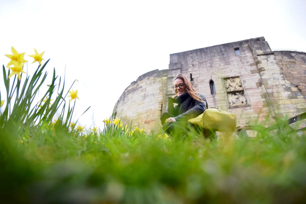 things to do in york - cliffords tower