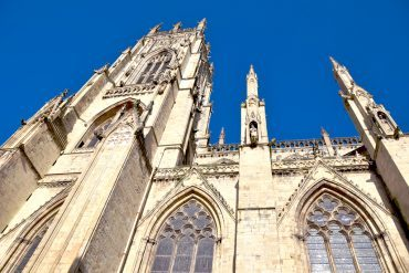 things to do in york - york minster